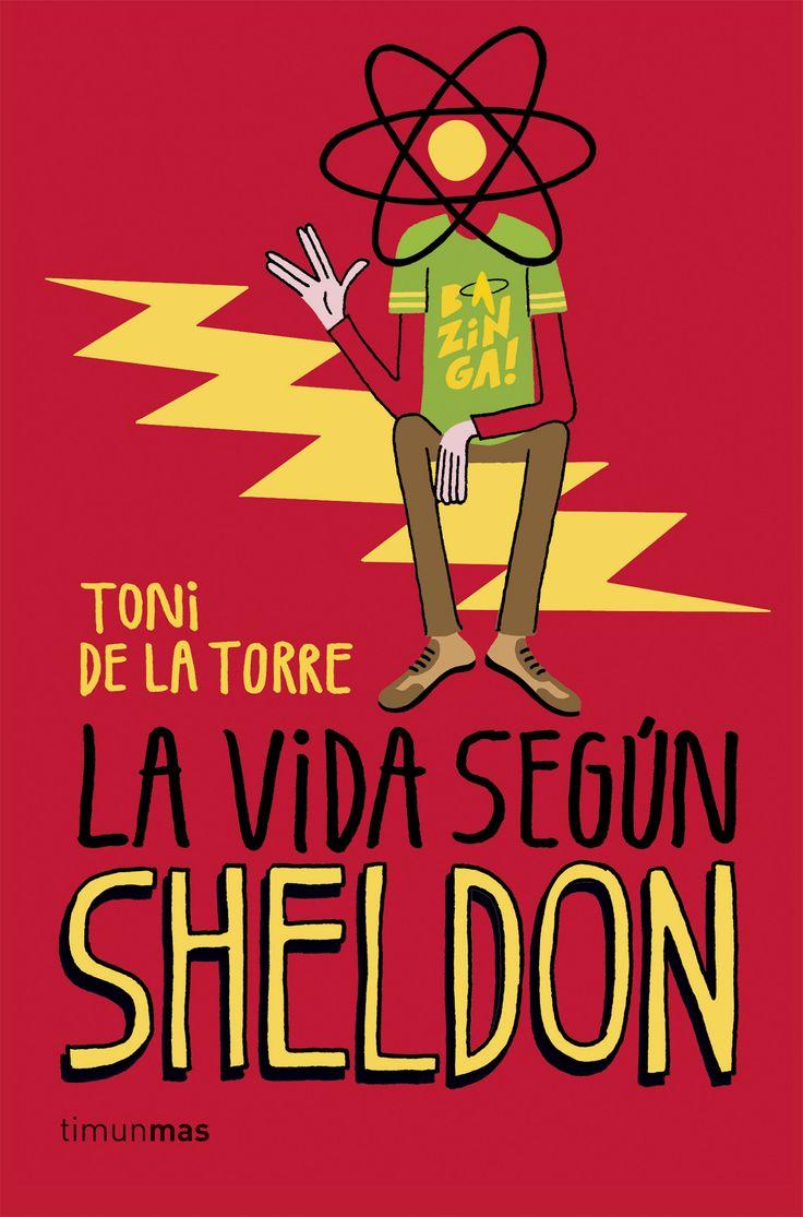 Megalómano, maniático, huraño y misántropo: Sheldon Cooper no es precisamente el personaje más adorable del mundo de la televisión y aún así es el personaje más querido de The Big Bang Theory. Este libro incluye muchísimo material interesante relacionado con el personaje que ha puesto de moda a los nerds http://www.imosver.com/es/libro/la-vida-segun-sheldon-cooper_0010047308