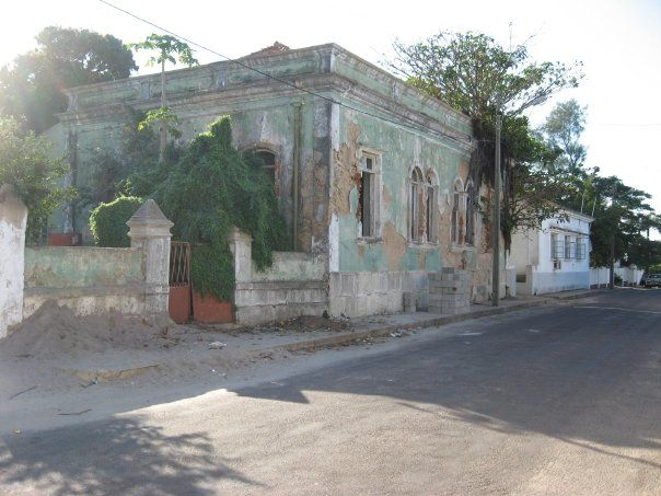 Mozambique- Inhambane