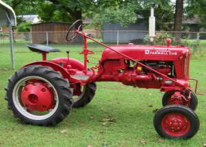 Farmall Cub Tractors For Sale | 1953 Farmall Cub Tractor - $3895 (Jasper, Tn.) for Sale in Huntsville ...