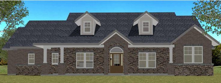 Plan 421640 - Ryan Moe Home Design | House plans | Pinterest