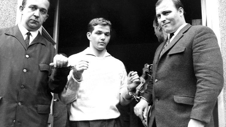 Der Fall des sadistischen Serienkindermörders Jürgen Bartsch entsetzte vor 50 Jahren die Öffentlichkeit und veränderte die deutsche Strafjustiz.