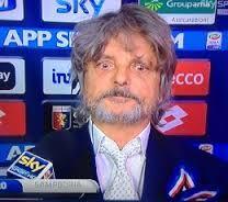Massimo Ferrero (President of a sports club)