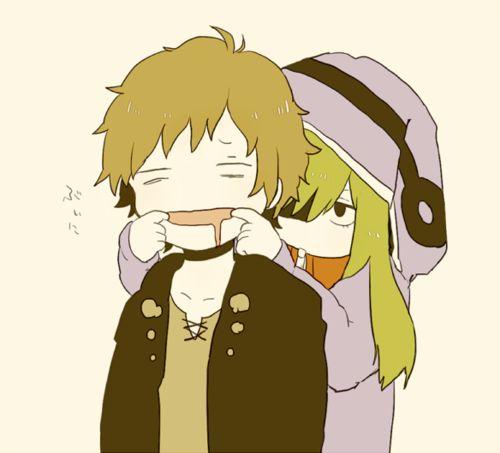 1000+ Images About Manga On Pinterest