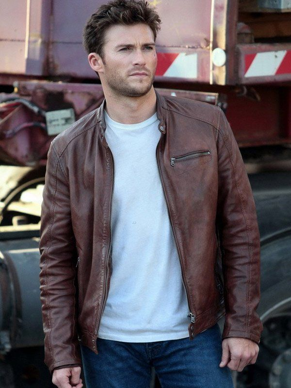 #FastandFurious establishment has set up the street lavish Fast 8 #ScottEastwood Jacket and journey up with the authorized speed of your ride.