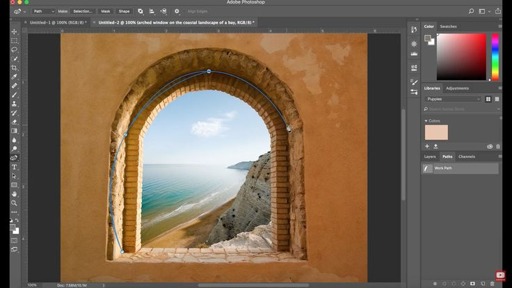 Drawing is about to get a whole lot easier in Photoshop.