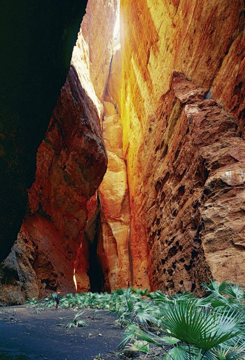 Piccaninny Gorge, Purnululu National Park, Western Australia