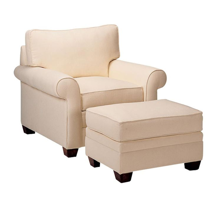 Bennett Roll Arm Chair from Ethan Allen  And heck no  I wouldn 56 best Rooms  Furniture   Family Room Furniture images on  . Ethan Allen Living Room Accent Chairs. Home Design Ideas