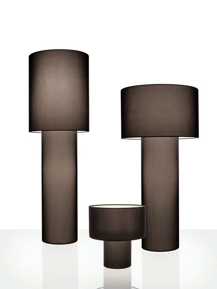 Diesel Living with Foscarini PIPE MESH family