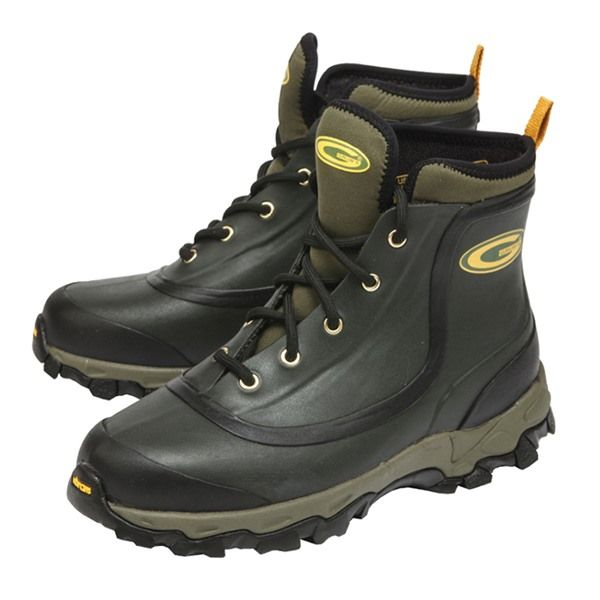 Grubs Ptarmigan Lace Up Ankle Wellington Boot are the ideal hiking boot.