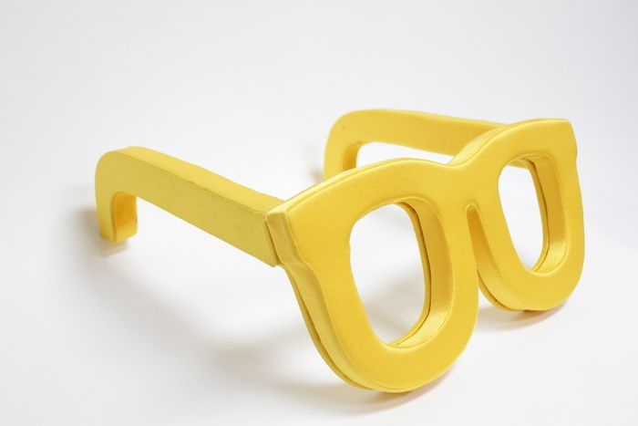 Peter The Antreader's Glasses! Not for Sale