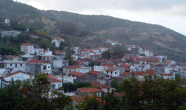 Γραφικό ορεινό χωριό της Εύβοιας και αγαπημένος ορεινός προορισμός χειμώνα και καλοκαίρι για τους Αθηναίους και τους Χαλκιδαίους, η Στενή είναι χτισμ