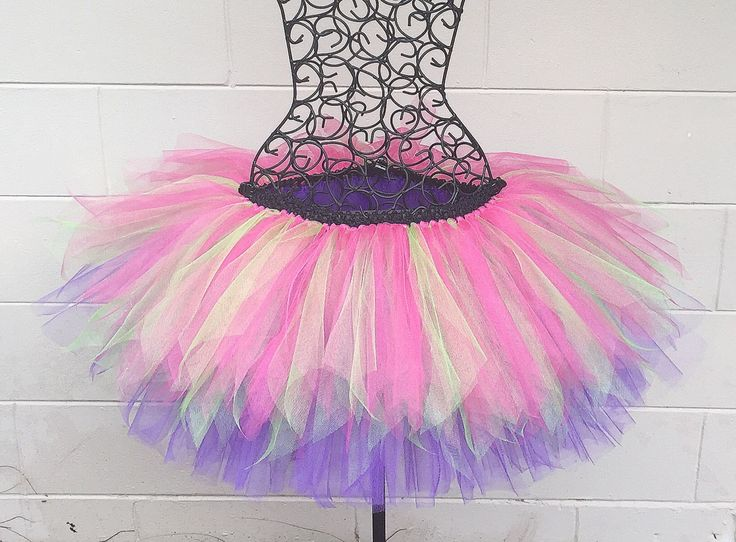 A personal favorite from my Etsy shop https://www.etsy.com/listing/246962334/candlyand-toddler-princess-tutu