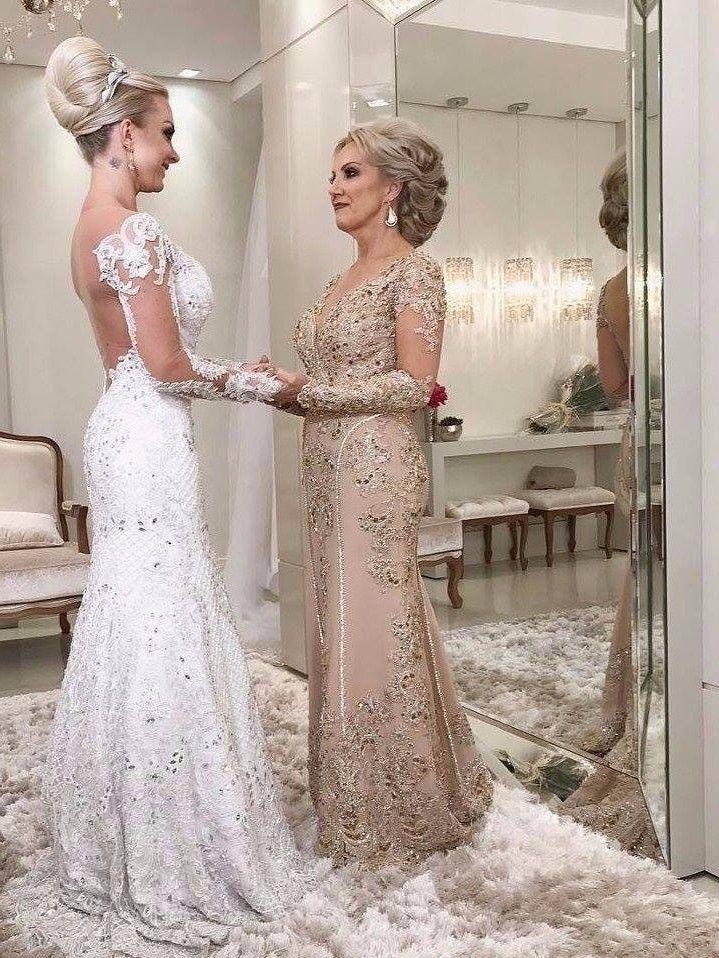 30 besten Brautjungfernkleider Bilder auf Pinterest | Kleider für ...