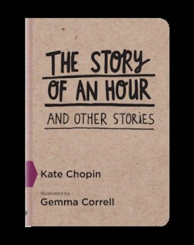"awakening story of an hour essay [in the following essay, berkove contends that chopin's narration of ""the story of an hour"" is ironic rather than straightforward kate chopin's thousand-word short story, ""the story of an hour,"" has understandably become a favorite selection for collections of short stories as well as for anthologies of american literature."