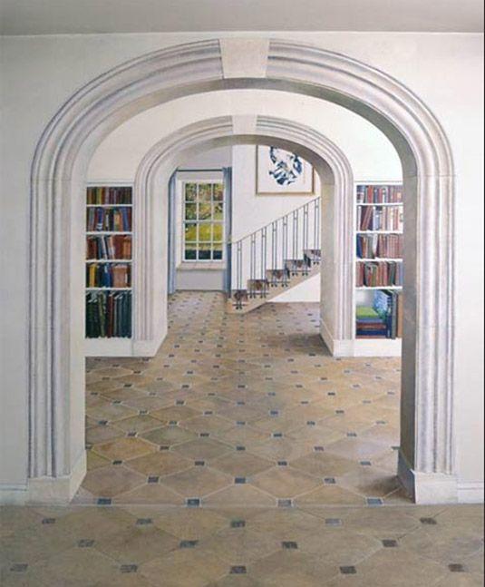 Картинки по запросу комната оптических иллюзий