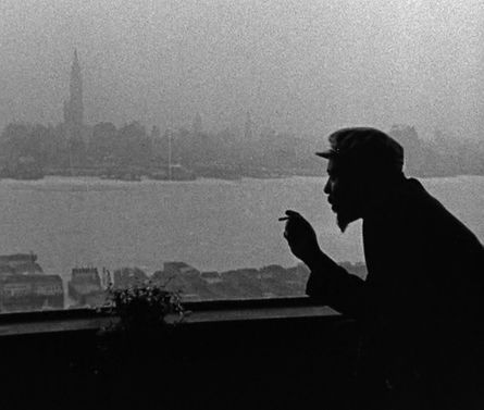 """""""I don't know where jazz is going. Maybe it's going to hell. You can't make anything go anywhere. It just happens."""" Thelonious Monk"""