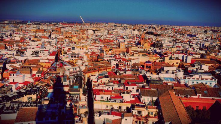 20 ciudades del mundo vistas desde arriba|Luis Cicerone