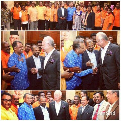[ADMIN] 10 September, 2014  MAJLIS PENERANGAN PERDANA GST  Pelaksanaan GST masih menghampiri 7-bulan sebelum pelaksanaan Cukai Barang dan Perkhidmatan, GST dikuatkuasa, April 2015.  Kerajaan meningkatkan sesi penerangan dan penjelasan mengenainya. Hari ini, satu lagi sesi penjelasan mengenai GST diadakan di Ibu Kota, Majlis penerangan perdana GST yang berlangsung di Pusat Dagangan Dunia Putra, PWTC dirasmikan oleh Perdana Menteri Datuk Seri Najib Tun Razak pada hari ini.  Semua pucuk…