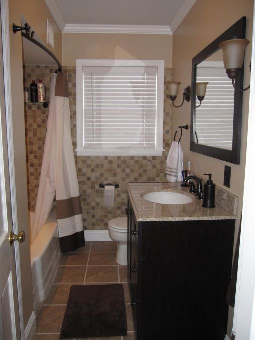 17 best ideas about new bathroom designs on pinterest for Bathroom ideas on a low budget