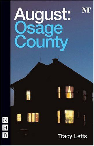 August: Osage County (NHB Modern Plays)