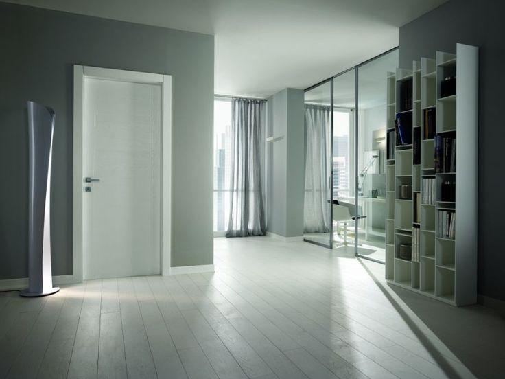Drzwi białe