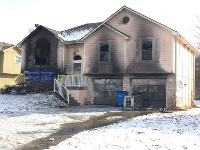 Dryer Fire Destroys Greenwood Home, Experts Stress Importance Of Cleaning Dryer  Vents On Local News