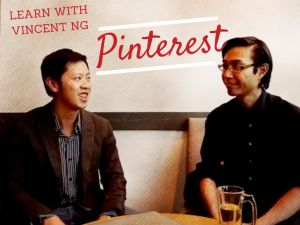 Learn Pinterest with humble guru Vincent Ng - Chicvoyage Travelhttp://chicvoyagetravel.com/learn-pininterest-with-specialist-vincent-ng/ #pinterest # learn #entrepreneur