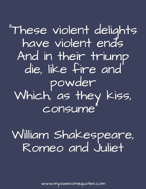 Shakespeare quotes sex excellent