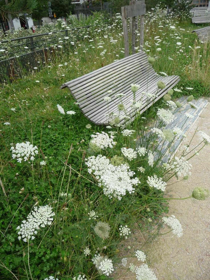 92 best jardin images on Pinterest Garden deco, Backyard ideas and - banc en pierre pour jardin