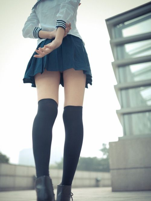 本当に可愛く美しい女の子