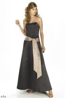Alexia Bridesmaids Dress - Alexia Designs - Style #2702