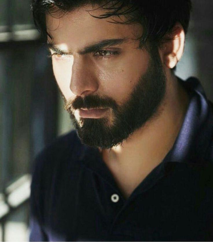 Fawad Khan for Hi! Blitz