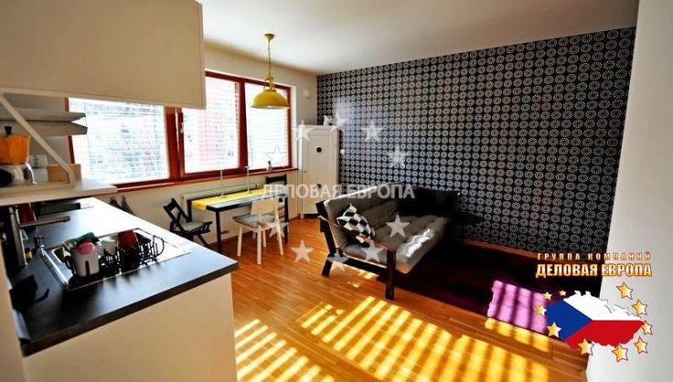 НЕДВИЖИМОСТЬ В ЧЕХИИ: продажа квартиры 1+КК, Прага, Brunclíkova, 141 900 € http://portal-eu.ru/kvartiry/1-komn/1KK/realty133/  Продажа квартиры 1+КК, 39 кв.м., Прага 6 – Břevnov, цена 141 900 евроПредлагаю на продажу красивую, светлую квартиру с современным дизайном, расположенную в эксклюзимном жилом проекте в районе Прага 6 на Петршинах, планировки 1+КК, площадью 39 кв.м., расположенную на 5 этаже шестиэтажного дома.  Квартира оборудована новой кухней, включая посудомоечную машину. В…