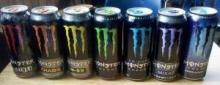 Monster changing label to qualify as traditional 'drink' rather than 'dietary supplem...