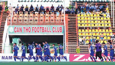 Tuyển Việt Nam vs CLB Avispa Fukuoka: Thử nghiệm cuối cùng