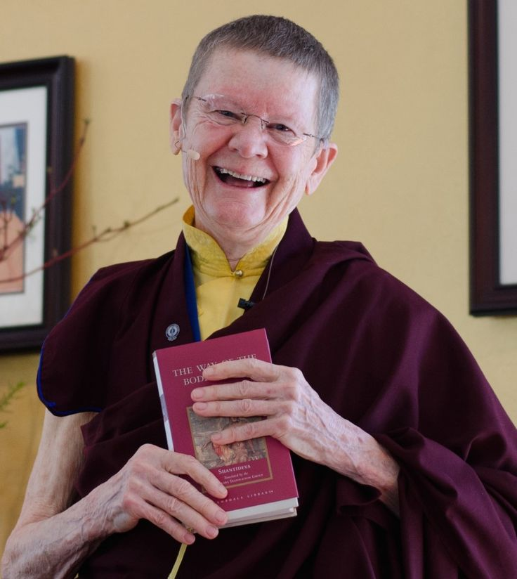 Nurturing ourselves ~ Pema Chödron http://justdharma.com/s/oxo9j  As adults, we begin to cultivate a sense of loving-kindness for ourselves — by ourselves, for ourselves. The whole process of meditation is one of creating that good ground, that cradle of loving-kindness where we actually are nurtured. What's being nurtured is our confidence in our own wisdom, our own health, and our own courage, our own goodheartedness. We develop some sense that the way we are — the kind of personality that…