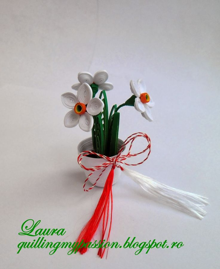 quilling my passion: miniatura quilling/quilled miniature