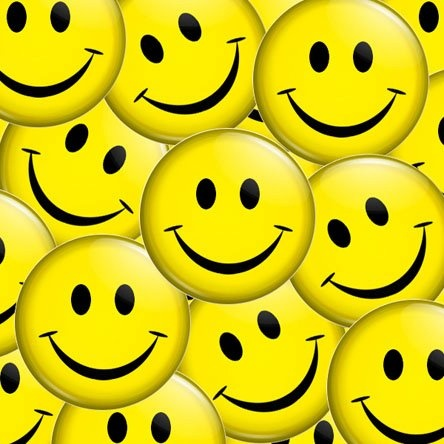 19 best Smilies images on Pinterest | Smiley, Smiley faces ...