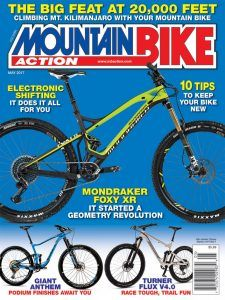 Buy Mountain Bike Magazine Subscription | Buy at Magazine Café - Single Issue & Subscription Specialist in USA
