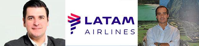 Latam Airlines nombra nuevo director ejecutivo en Colombia - REPORTUR