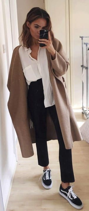 #Fall #Outfits Guide 2018/150 Case outfits to copy now Vol.3 096