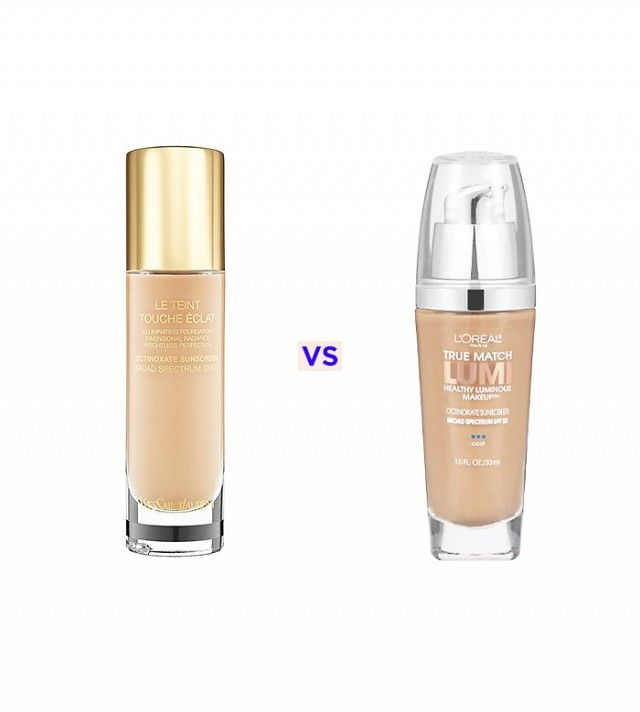 Under-$15 Dupes for the Most Luxe Foundations   Byrdie
