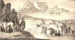 General South African History Timeline: 1800s | South African History Online