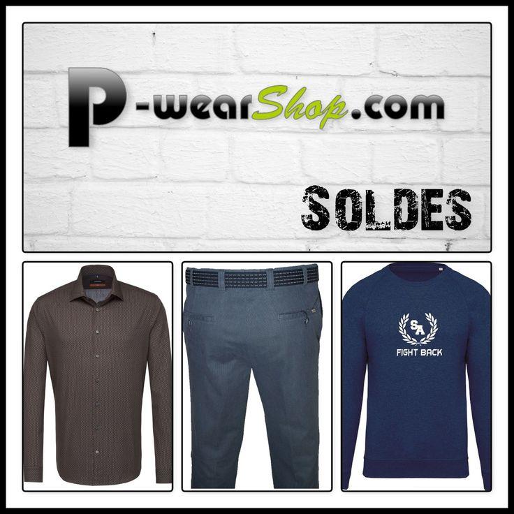 Chemises, pantalons et sweats en mode soldes sur le shop 😉#PwearShop #Shopping #Soldes #LivraisonsGratuites #Vêtements #VêtementsHomme #Chemises #Pantalons #Sweats #PourHomme #Homme #Masculin #Mode #ModeHomme #Urbain #Citadin #Style