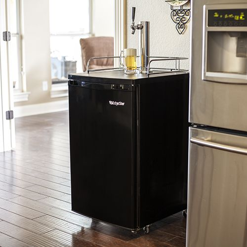 The EdgeStar KC2000 is $449 during the month of November with coupon code KC50OFF. Cold draft beer at a fair price.
