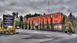Bala Ontario - Bala Bay Inn - Interesting Times!