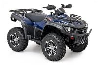 TGB ATV & Quads - TGB ATV & Scooter Deutschland