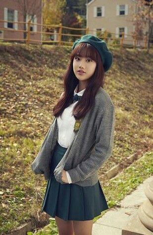APRIL(Naeun) BoingBoing /SingleAlbum/