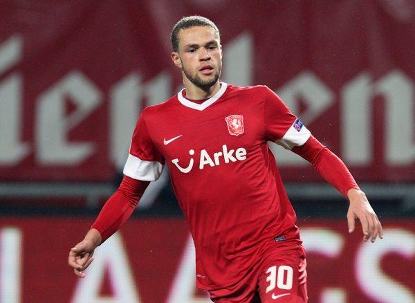 Liverpool to move for talented FC Twente forward Castaignos
