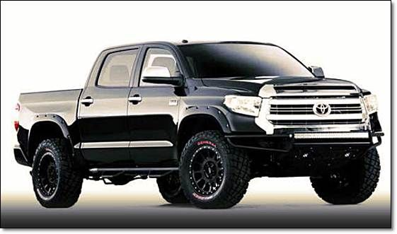 2018 Toyota Tundra Diesel Engine Toyota Recommendation